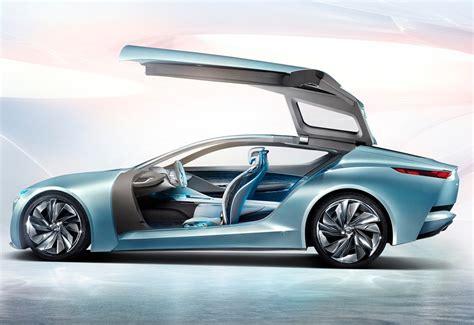 Buick Riviera Concept 2013 - Luxury Car Wallpapers - XciteFun.net
