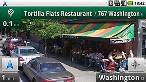 Google Maps Navigation Gps Gratuit : google maps navigation une application gps gratuite ~ Carolinahurricanesstore.com Idées de Décoration