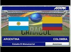 Proximo Partido De Colombia horario partido Colombia vs
