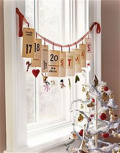15 Creative Countdown to Christmas Ideas