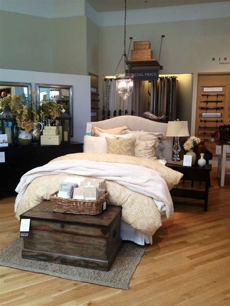 pottery barn bedroom colors 208 best images about pottery barn crate and barrel on 16790 | 8adc1d891c80485cad1fc67255a486cd beautiful beds beautiful bedrooms