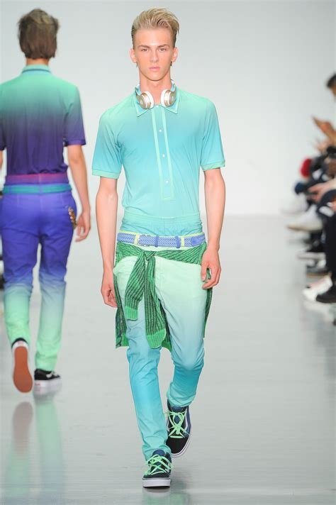katie eary springsummer  london collections men