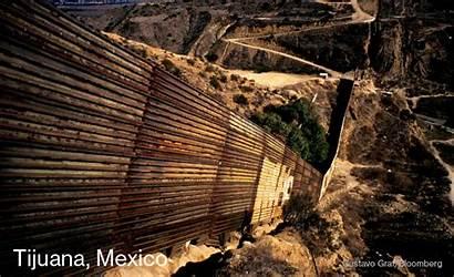 Mexico Wall Border Trump Does Trumps Know
