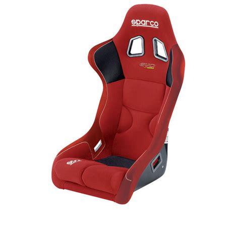siege sparco sparco evo fia motorsport seat gsm sport seats