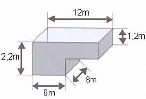 Wasservolumen Berechnen : zusammengesetzte k rpern mit geradlinigen kanten k rperberechnungen ~ Themetempest.com Abrechnung