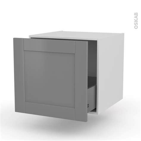 meuble de cuisine suspendu meuble de cuisine bas suspendu filipen gris 1 casserolier