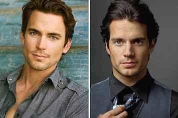 Should You Date Henry Cavill Or Matt Bomer?   Matt bomer ...