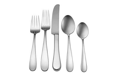 flatware spoon wirecutter etiquette carefully handle barton reed wonderslist strange food around