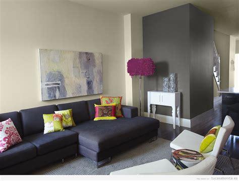 Livingroom Color Ideas by Distintos Colores Para Pintar Tu Sala De Estar Y Darle Un