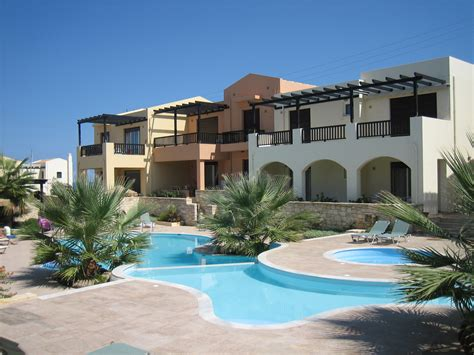 Crete Holiday Apartment, Guest Review, 2012. Panorama