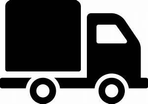 Clipart - Truck