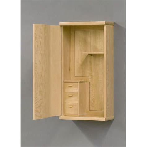 light brown wooden wall cabinet rs  square feet