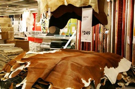Cowhide Rugs For Sale Ikea by Best Lovely Ikea Cowhide Rug Home