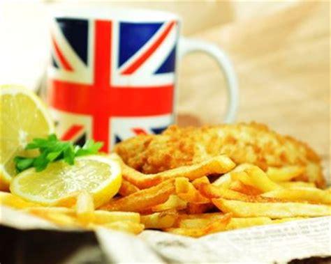 cuisine en anglais recette fish and chips facile rapide