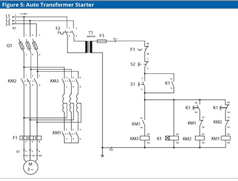 Part Winding Motor Starter Wiring by Industrial Basics Part 3 Starters C3controls