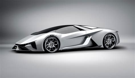 Car Design Concepts : Lamborghini Diamante Concept