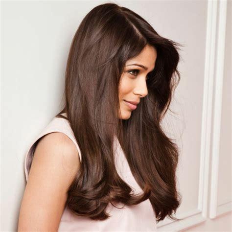 propuestas de cortes de pelo largo segun las ultimas