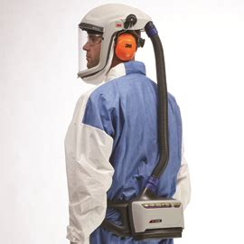 papr personal protective equipment  worker health