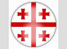 FileGeorgian flag circlesvg Wikimedia Commons
