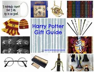 Geeky Gift Guides