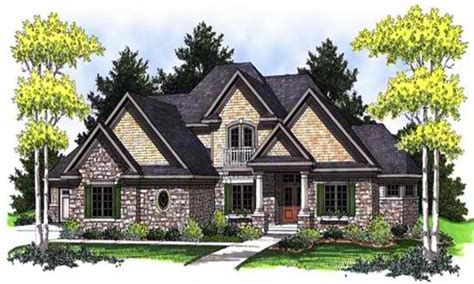 german style house european style homes house plans