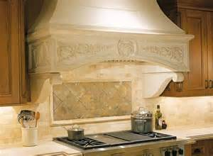Kitchen Range Hood Vent