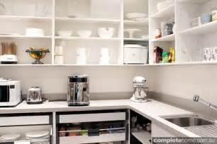 Kitchen Pantry Design Ideas Picture