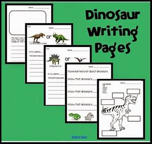 Dinosaurs  What U0026 39 S Your Opinion  Writing Pages