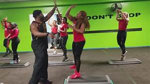 Let S Work It Out : xtreme hip hop with phil let 39 s work it out youtube ~ Medecine-chirurgie-esthetiques.com Avis de Voitures