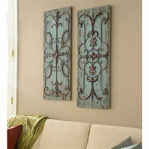 Best ideas about iron wall decor on