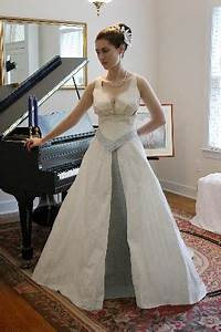 funny image collection best wedding dresses funny pictures With duct tape wedding dress