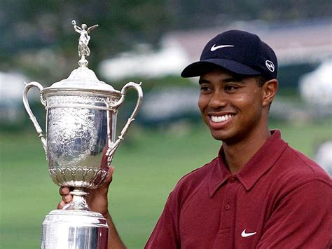 This Day In Sports History (June 19th) -- Tiger Woods ...