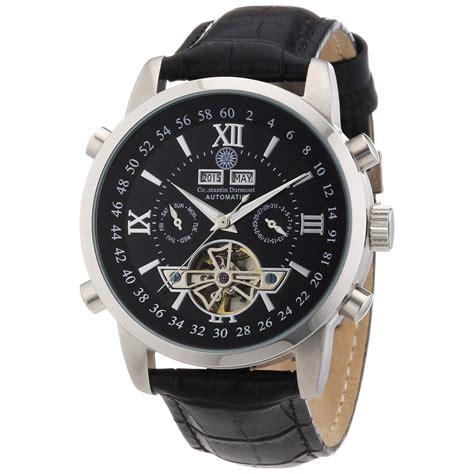 herren armbanduhren automatik constantin durmont herren armbanduhr automatik analoguhr herrenuhren armbanduhren f 252 r m 228 nner