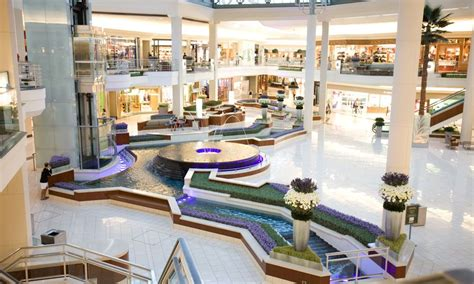 forbes company  gardens mall shopping centers