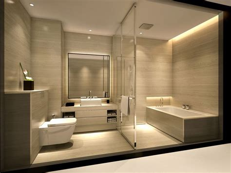 Luxury Bathroom Design Elements