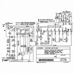 Payne Furnace Control Board Wiring Diagram