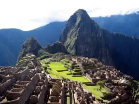 Anishkumar B Machu Picchu