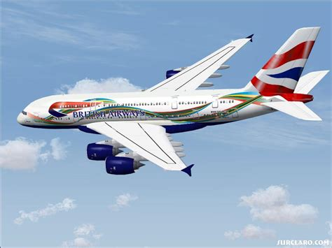 plan siege a380 air in the sky a380 800 airways