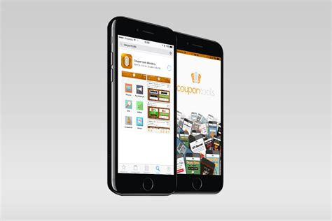 mobile promotion distribute mobile coupons with apps