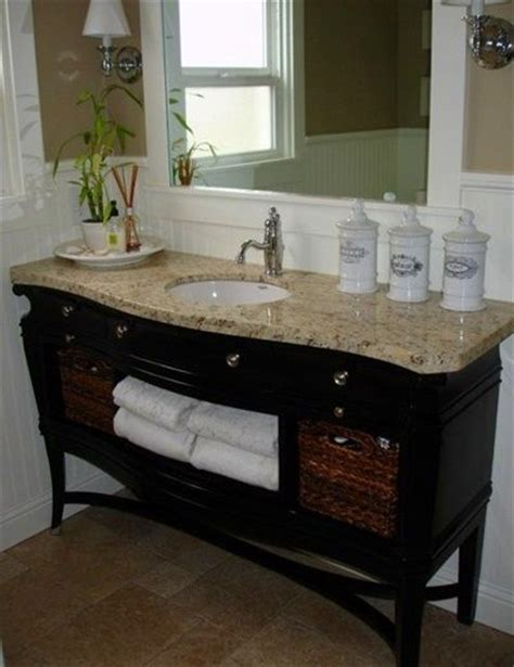 french country bathroom vanities home pinterest