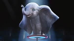 Dumbo, 2019, 4k, 8k, Wallpapers