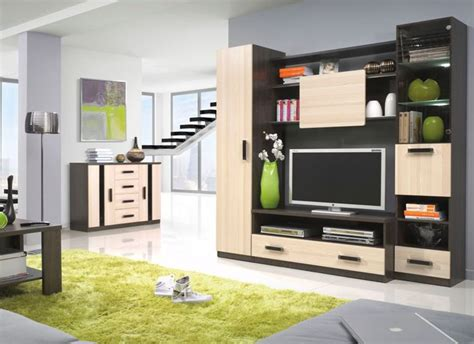 Living Room Furniture 200 by Modern Design High Quality Living Room Furniture Wall Unit