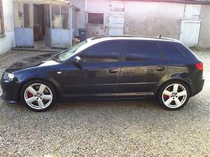 Audi A3 3 2 V6 Fiabilité : troc echange audi a3 sportback 3 2 v6 250ch sur france ~ Gottalentnigeria.com Avis de Voitures