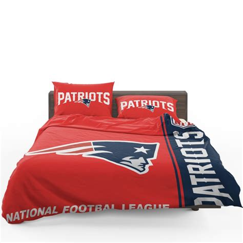 patriots comforter queen buy nfl new patriots bedding comforter set up to 50