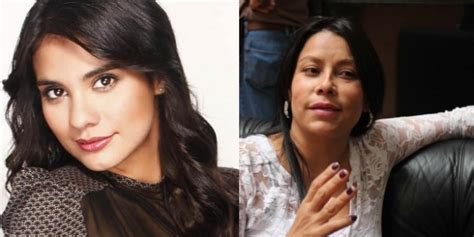 adriana diaz biografia wikipedia elegida actriz que representar 225 a consuelo en bionovela de