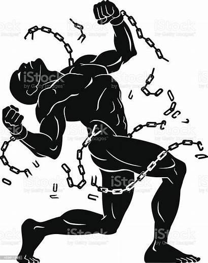 Chains Break Slave Vector Clip Harriet Tubman