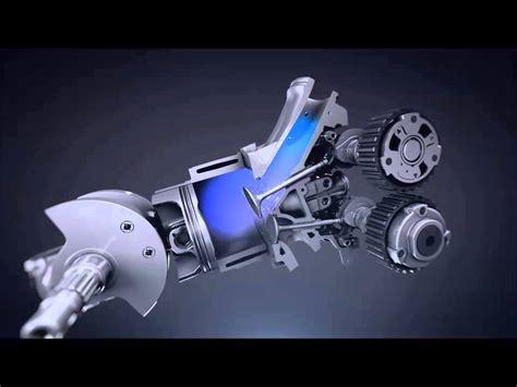 Ducati Dvt Testastrettra Engine