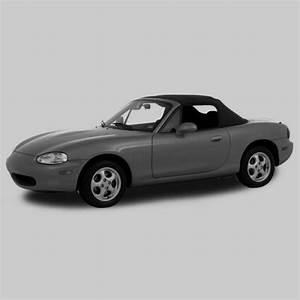 Mazda Mx-5 Miata  Nb Series  - Service Manual