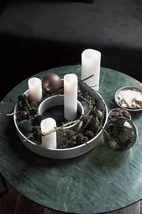 House Doctor Adventskranz : 4 geniale ideen f r schnelle weihnachtsdeko sv ky dekorace a design ~ Watch28wear.com Haus und Dekorationen