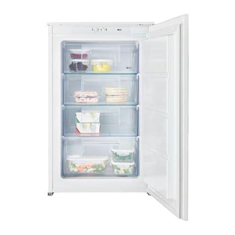 freezer cassetti djupfrysa integreret fryser a ikea